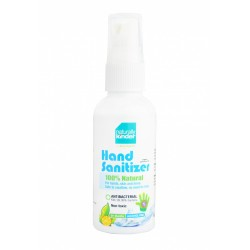 [Pre-Order] BabyOrganix Naturally Kinder Hand Sanitiser (60ml)