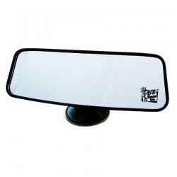 Bumble Bee Baby Safe Mirror (BS0001)