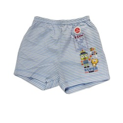 Pigeon Basic Boy Shorts IN0005-02