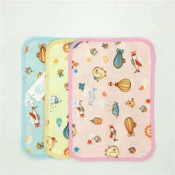 Aierle Changing Mat 1pc (70cm x 50cm) - Mixed Colours