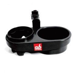 ab New Zealand Portable Snack and Drink Holder