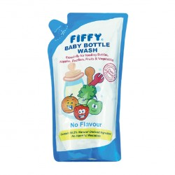 FIFFY Bottle Wash Refill Pack (No Flavour) -19468490