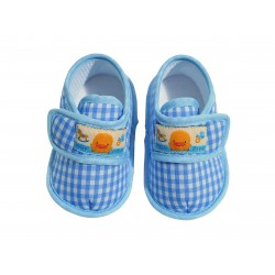 Piyo Piyo Toddler Shoes