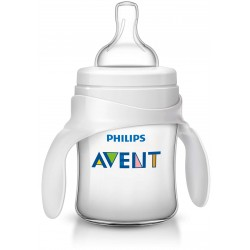 Philips Avent Bottle To 1st Cup Trainer (4 Months+)