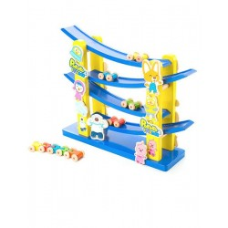 Pororo Toys Fun Slide