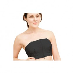 Simple Wishes Hands Free Pumping Bustier - Black