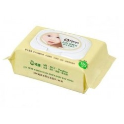 Simba Edi Pure Water Ultra-Thick Baby Wet Wipes (90 Sheets)
