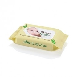 Simba Edi Pure Water Ultra-Thick Baby Wet Wipes (20 Sheet)