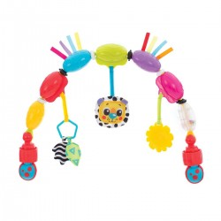 Playgro Bopping Bubbles Musical Play Arch