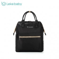 e5509f2fed96 Lekebaby Diaper Bags Large Size (22L Hand Carry) Multi functional suitable  for Daddy