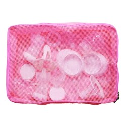 LACTE AIR DRY POUCH PINK-SBB