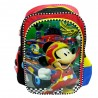 Disney Mickey Mouse Roaster Race Pre School Bag