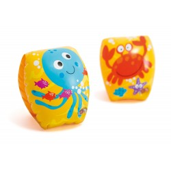 Intex Under The Sea Arm Bands - 3pcs (IT 56662NP)