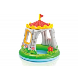 Intex Royal Castle Baby Pool (IT 57122NP)
