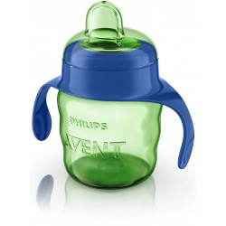 Philips Avent Classic Spout Cup (7OZ/200ML)