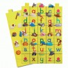 King Dam Wall Hanging-Alphabet (Uppercase)