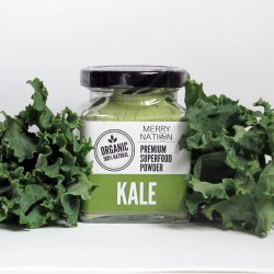 Merry Nation Organic Kale Powder (100g)