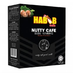Habib Nutty Cafe