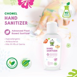 Chomel Hand Sanitizer 55ml