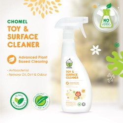 CHOMEL Toy & Surface Cleaner - 500ML (CTSC-500ML)