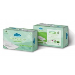 Comfy Baby Purotex Travel Mattress Set