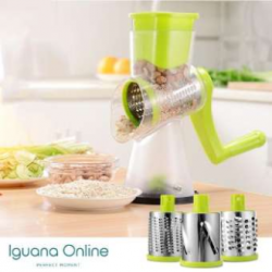 Iguana Online DIY Household Multi-functional Rotary Cutting Machine