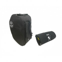 DOONA - PADDED TRAVEL BAG