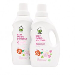 CHOMEL Double Packs Baby Fabric Softener (1litre)