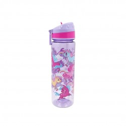 Inky Water Bottle (Unicorns)