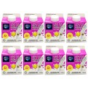 [Chilled] DiamondPure Low Fat Milk with Manuka Honey 300ml (8 Packets)