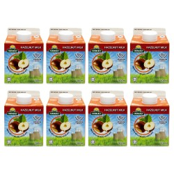 [Chilled] Farmerly Hazelnut Drink 300ml (8 Packets)
