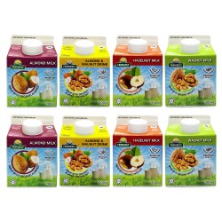 [Chilled] Farmerly Drinks 300ml (Mix 8 Packets)