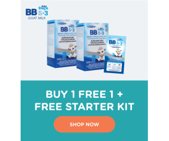 BB STEPS Promotion
