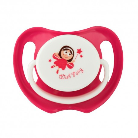Pigeon Calming Soother, Wish Fairy Design, L