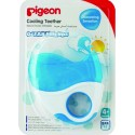 Pigeon Cooling Teether, Blue Sharkie - 13651