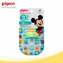 Pigeon Pacifier M (3 month+) Mickey 13355