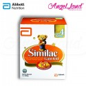 Abbott Similac Gain Kid NVE Step  4(4-9 Yrs) BIB 1.8kg