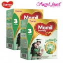 Dumex Mamil Learning 3 (1-3 years) 1.2kg (2 Pack)
