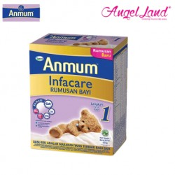 Anmum Infacare Step 1 (0-12month) 650g