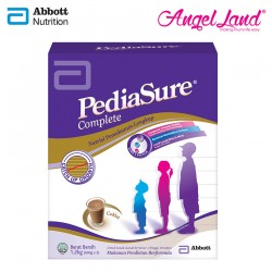Abbott Pediasure Complete S3S Chocolate (1-10 Yrs) BIB 1.2kg