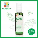 Alobaby Outdoor Organic Insect Repellent Spray 110ml (DEET-free)