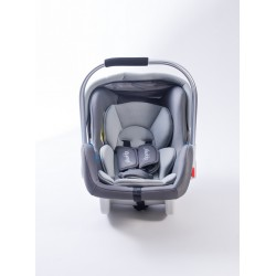 Anakku Aluminium Car Seat Group 0+ (161-419 Grey)
