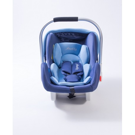 Anakku Aluminium Car Seat Group 0+ (161-419 Blue)