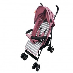 Anakku Comfort Umbrella Fold Buggy (U200 Purple)