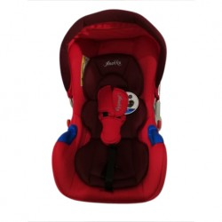 Anakku Aluminium Car Seat Group 0+ (161-419 Red)