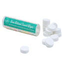 Bare Nuhcessities Natural Travel Wipes (tube only)