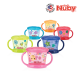 Nuby Pinpoint Snack Keeper (1pc) - Red