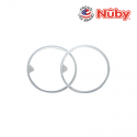 Nuby Silicone Ring Replacement *Fits NB92166/10254/10020