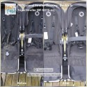 Baby Fabz Professional Stroller Cleaning - Double & Triple Stroller (BF-SDTS-02)