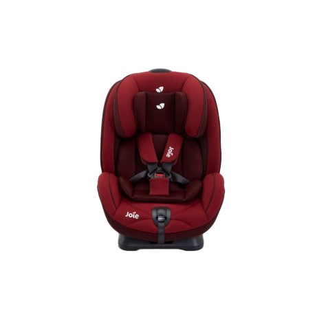 Joie Stages Baby Car Seat - Cherry